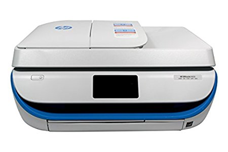 HP OfficeJet 4650 All-in-One Printer : Another good product